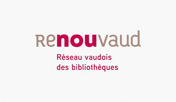 Logo Renouvaud